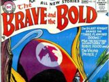 The Brave and the Bold Vol 1 15