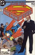 The Man of Steel 4