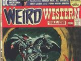 Weird Western Tales Vol 1 12