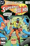 World's Finest Comics 318