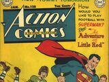 Action Comics Vol 1 128