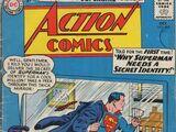 Action Comics Vol 1 305
