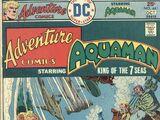 Adventure Comics Vol 1 441