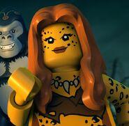 Barbara Ann Minerva Lego DC Heroes 0001