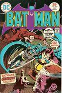 Batman 265