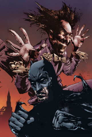 File:Batman Arkham City - End Game Vol 1 1.jpg