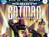 Batman Beyond Vol 6 7