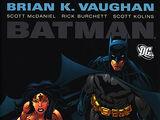 Batman: False Faces (Collected)