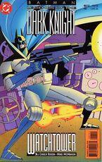 Batman Legends of the Dark Knight Vol 1 57