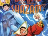 Billy Batson and the Magic of Shazam! Vol 1 19