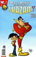 Billy Batson and the Magic of Shazam! Vol 1 7