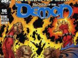 Blood of the Demon Vol 1 16