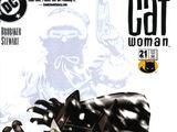 Catwoman Vol 3 21
