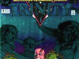 DCU: Trinity Vol 1 1
