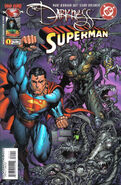 Darkness Superman Vol 1 1