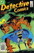 Detective Comics 571