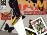 Doom Patrol Vol 2 23
