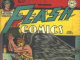 Flash Comics Vol 1 77