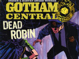 Gotham Central Vol 5: Dead Robin (Collected)