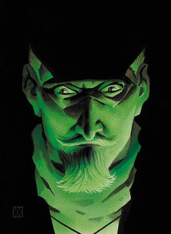 File:Green Arrow Vol 3 20 Textless.jpg