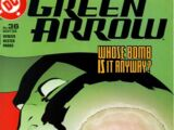 Green Arrow Vol 3 36