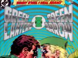 Green Lantern/Green Arrow Vol 1 1