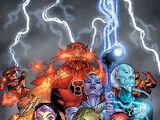New Guardians (Blackest Night)