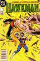 Hawkman Vol 2 7
