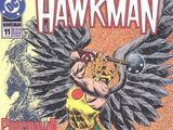 Hawkman Vol 3 11