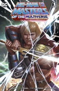 He-Man and the Masters of the Multiverse Vol 1 1