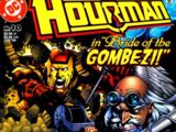 Hourman Vol 1 10