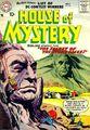 House of Mystery v.1 62