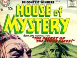 House of Mystery Vol 1 62