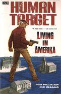 Human Target Living in Amerika