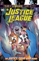 Justice League Vol 4 30