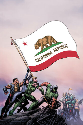 Textless California Variant