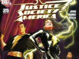 Justice Society of America Vol 3 25