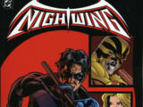 Nightwing: On the Razor's Edge (Collected)