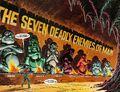 Seven Deadly Enemies of Man 003