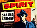 Spirit (Quality) Vol 1 10