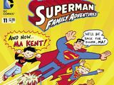 Superman Family Adventures Vol 1 11
