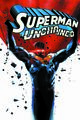 Superman Unchained Vol 1 7 Textless Jock Variant