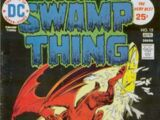 Swamp Thing Vol 1 15