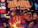 The Demon: Hell Is Earth Vol 1 3