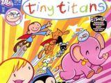 Tiny Titans Vol 1 21