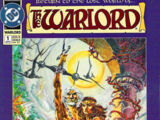Warlord Vol 2