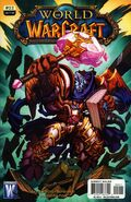 World of Warcraft Vol 1 22