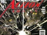 Action Comics Annual Vol 1 11
