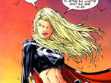 Kara Zor-El II (New Earth)
