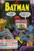 Batman 183